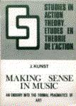 [Cover Making Sense in Music]