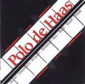 Polo de Haas CD cover
